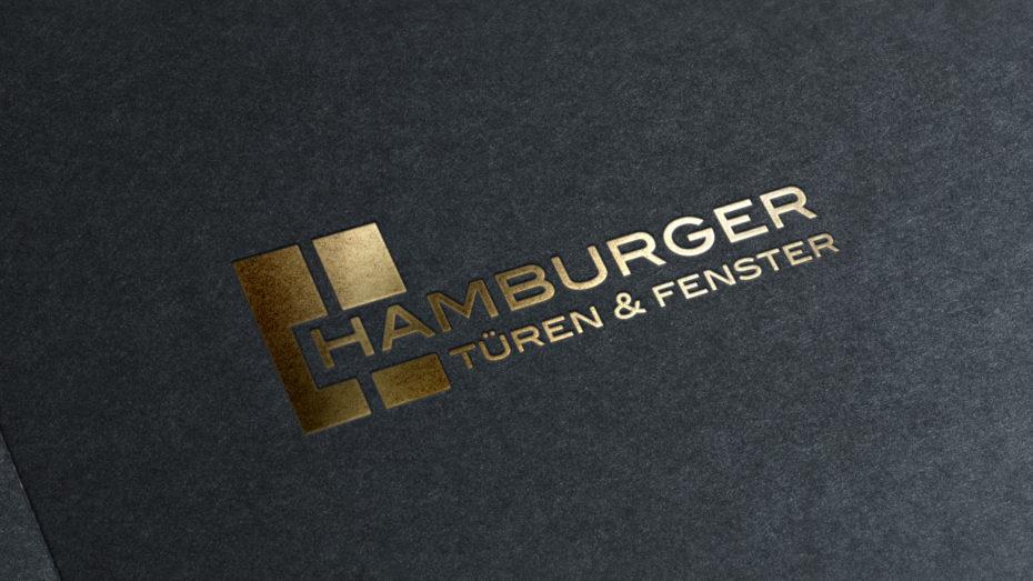HAMBURGER Türen und Fenster
