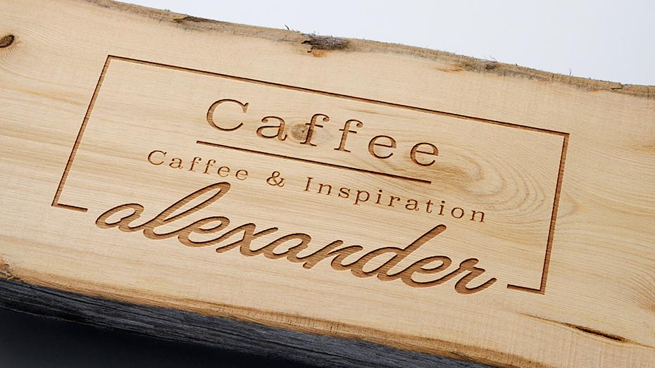 ALEXANDER CAFFEE