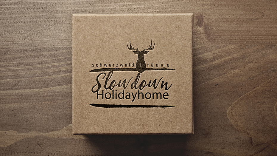 SLOW DOWN HOLIDAYHOME